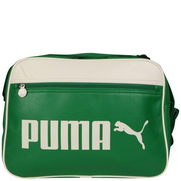 PUMA Campus Reporter – Messenger Bag für 21,95€ @The Hut