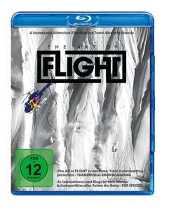 [Blu-ray] The Art of Flight @ Amazon.de