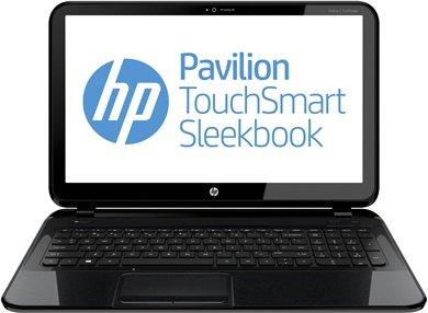 HP Pavilion Sleekbook 15-b105sg i5-3337U 4GB 500GB HD Touch Win8 für 444€ @Cyberport versandkostenfrei