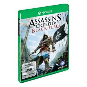 Assassin´s Creed 4 - Black Flag - Xbox ONE