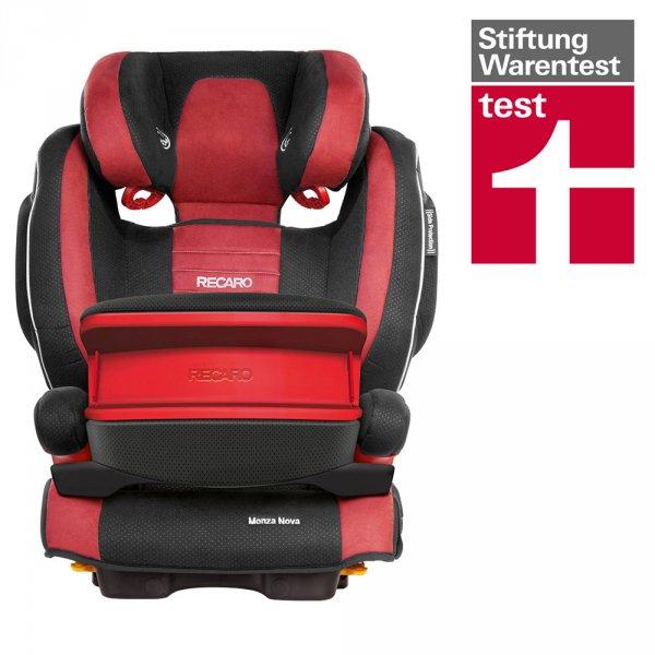 Kindersitz RECARO Monza Nova IS Seatfix für nur 179,99 EUR inkl. Versand