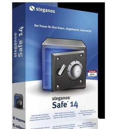 Steganos Safe V14 kostenlos