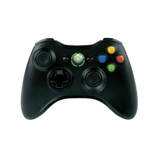 MICROSOFT Xbox 360 Wireless Controller für 23,28€ oder 32,74€ mit PC-Adapter @ conrad.de