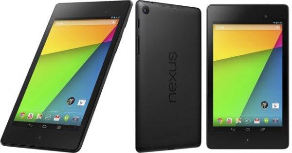 [Saturn] Google Nexus 7 (16GB) - 2. Generation - NUR DIENSTAG für 169€