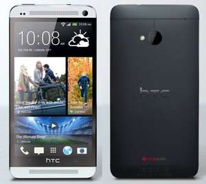 HTC One M7 - Neu - 318