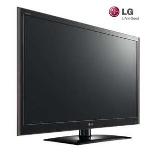 LG LED TVs bei Unimall.de im Wochendeal
