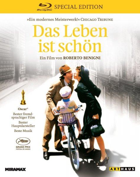[Blu-ray] Das Leben ist schön [Special Edition] @ Amazon.de