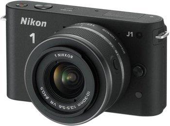 [Lokal] Saturn Leverkusen Nikon 1 J1 Kit 10-30 mm