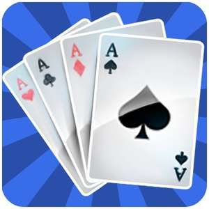 [android] All-In-One-Solitair - 12 SolitairGames [amazon: App des Tages]