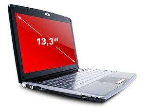 "Packard Bell Butterfly S-JO-079GE  - 13,3"" - Intel i5 - 4GB Ram - 250GB HDD - Win7 HP - GeForce® 310M"
