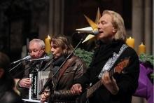 *Köln* 4000 freie Plätze für Adventsmitspielkonzerte im Köln Dom & St.Agnes mit den Höhnern 7 & 8 Dezember
