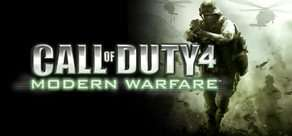 [Steam]Call of Duty 4: Modern Warfare @amazon.co.uk 8,37€