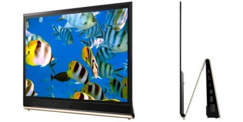 OLED  Fernseher LG 15EL9500 jetzt bei 599,-€ @promarkt.de