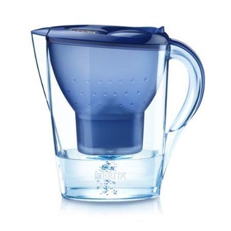 Lokal Media Markt Köln Arcaden - Brita Wasserfilter Marella XL blau für 8€