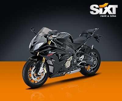 Sixt 25€ Motorrad Gutschein für 12€ @Dailydeal