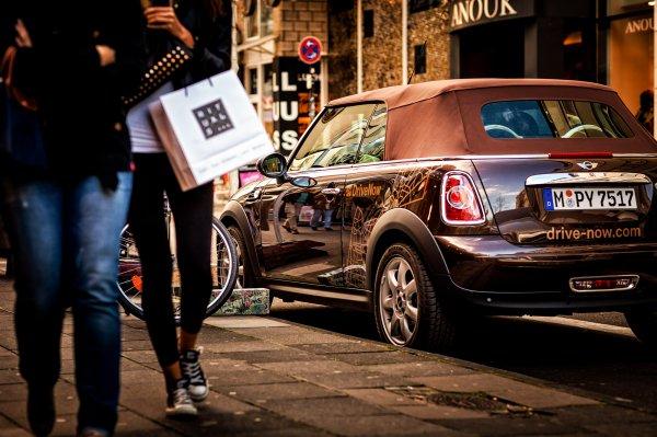 EBAY: Drive-Now Registrierung inkl. 15 Freiminuten + 4€ Auszahlung
