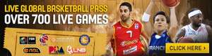 Livebasketball - Live Global Basketball Pass