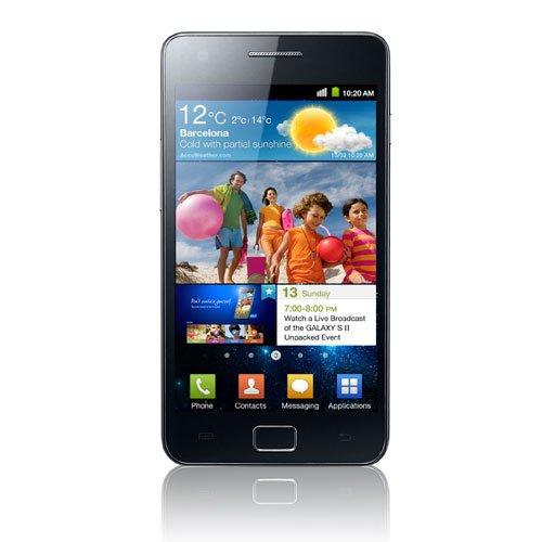 Samsung Galaxy S2 GT-I9100 für 235 Eur inkl. Versand @ Ebay