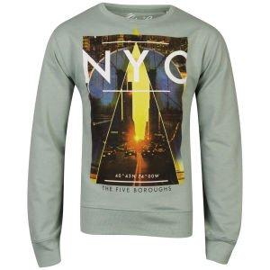 2x Cinch Men's Pullover für 11,40€ @TheHut