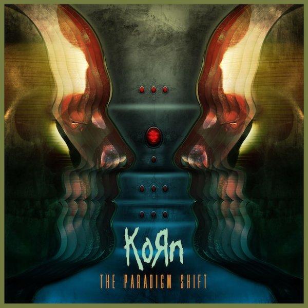"""Ko?n """"The Paradigm Shift"""" vorab kostenlos im stream hören (release 04.10.2013)"""