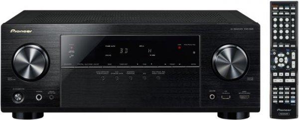 [lokal Berlin] Pioneer VSX-828-K 7.1 AV Netzwerk-Receiver für 249€  (100€ unter Bestpreis)