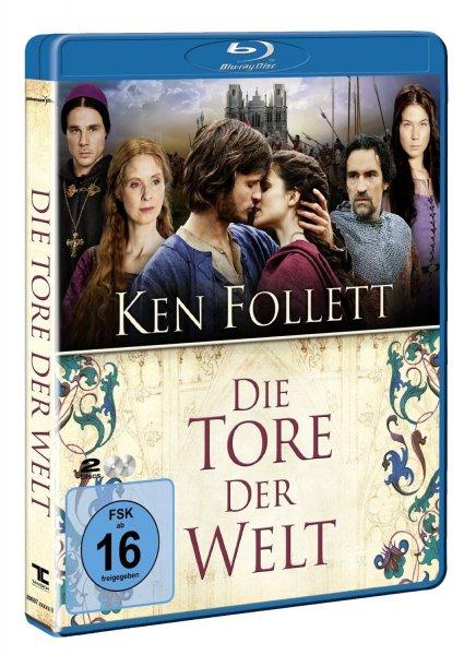 [Amazon] [Blu-Ray] - Tore der Welt für EUR 13,99