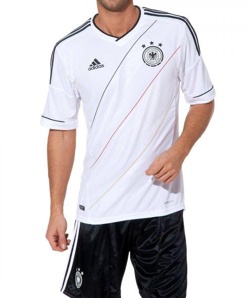 DFB Trikot EM 2012 Herren Fußball Nationaltrikot Heim bei Engelhorn für 20 EUR [+8% Qipu] - nur S & L // +3,95 VSK - ab 60 EUR frei