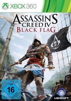 Assassin's Creed 4: Black Flag (Xbox 360) zum Vorbestellen