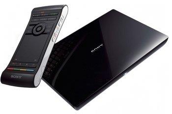 Sony NSZ-GS7  Internet Player mit Google TV für 94,90€ @ DC (B-Ware)