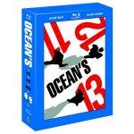 [lokal?! München] Oceanx27s Trilogie [Blu-ray] für 10 € @ Media Markt München