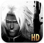 Chaos Rings iPhone App/Spiel 72% Rabatt