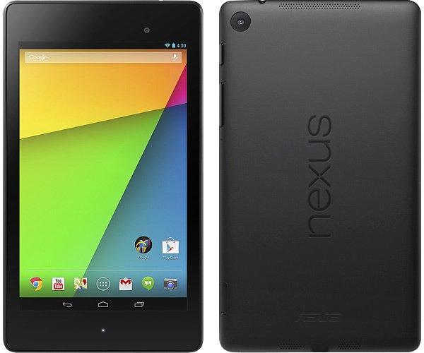 [Lokal? MediaMarkt Göttingen] Google Nexus 7 (2013) 32GB LTE 299,- € / WiFi 229,- €