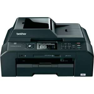 Brother MFC-J5910DW (Scanner, Kopierer, Drucker, Fax) WLAN A3 Duplex @ Conrad