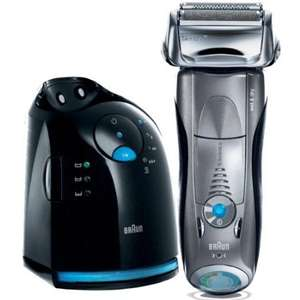 Braun Series 7 799cc-6 für 191 EUR @amazon.de