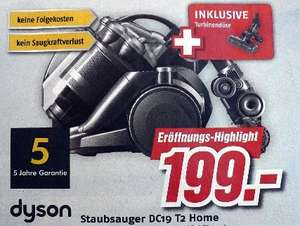[LOKAL] Staubsauger Dyson DC19 T2 Home