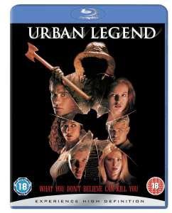 (UK) Düstere Legenden (Urban Legend) für umgerechnet ca. 3,56€ @ Zavvi