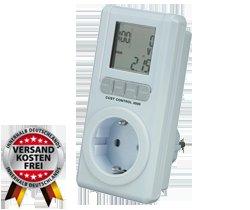Energiekostenmessgerät Cost Control 3000 9,95 € bei voelkner