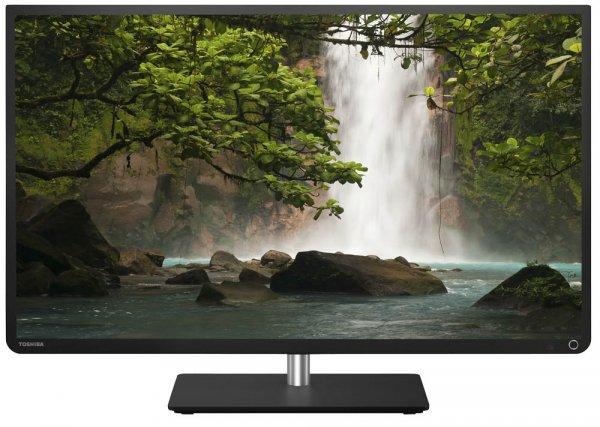 MediaMarkt Frankfurt (Borsigallee): Toshiba 39L4363DG TV für 299€ (30% unter idealo)