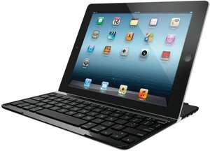 Amazon Blitzangebot: Logitech Ultrathin Keyboard Cover