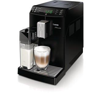 Amazon.de - Saeco HD8763 Kaffevollautomat