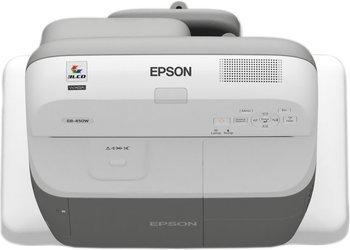 Epson EB-450W 3LCD Ultra-Kurzdistanz-Projektor @Dealclub