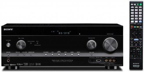 Sony STR-DN1030 AV-Receiver in schwarz für 259€ frei Haus @DC