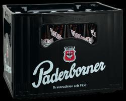 [Regional] 2 Kästen Paderborner Bier (Pils, Export oder Alster)