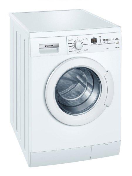 [Lokal MM-PB] - Waschmaschine Siemens WM 14 E326 für 299,00€