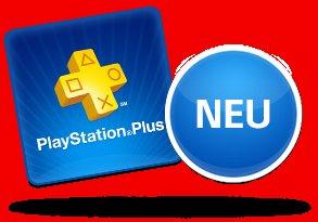 PS+ für das PSN (PS3 / PS Vita), ein Monat *NEU*