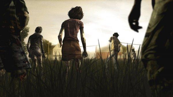 The Walking Dead Episode 1 kostenlos auf XBLA