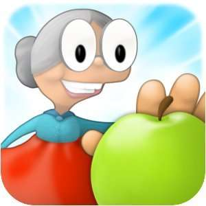 Amazon Gratis App des Tages: Granny Smith (Android)