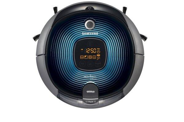 Samsung SR 8896 NaviBot - Staubsaugerroboter für 222 €