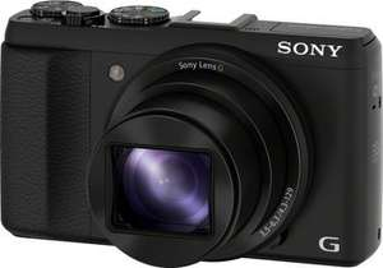 [Lokal Karlsruhe] Sony DSC-HX 50 für 279€ bei Media Markt
