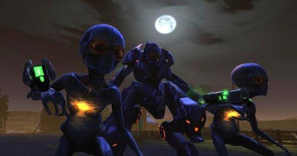 XCOM: Enemy Within bei GMG für 21,60€